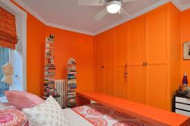 10 sensationelle schlafzimmer in orange träumen in farbe