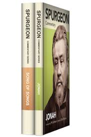 Spurgeon Commentary Collection Old Testament 2 Vols