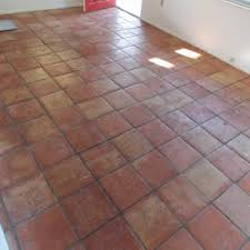 Saltillo Tile Sealer Exterior by Exterior Design Exciting Saltillo Tile With Outdoor Potted Plants