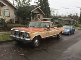 Curbside Classic: 1978 Ford F-250 SuperCab – A Superior Cab Leads To ...