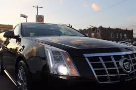 Cadillac Cts In New York For Sale ▷ Used Cars Buysellsearch