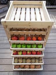 ana white food storage shelf diy projects