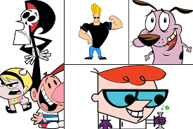 Billy And Mandy Jacked Up Halloween by 11 Classic Cartoon Network Shows