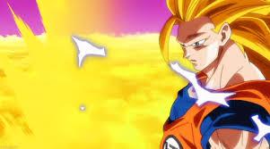 Dragon Ball Super GIF