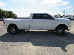 100 Bonham Chrysler Used Trucks 2014 Dodge Ram 3500 SLT 3C63RRHL7EG109149 TX