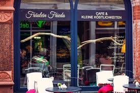 wohlfühlen im café fräulein frieda in neumünster förde