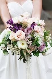 Bouquets s Woodsy Bridal Bouquet Inside Weddings