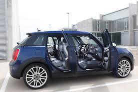 2015 Mini Four Door EPautos Libertarian Car Talk
