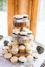 Planning A DIY Wedding 5 Simple Dessert Table Ideas