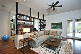 How To Divide A Living Room Ideas