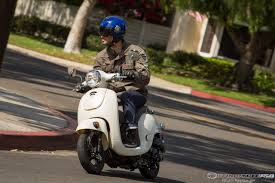 2013 Honda Metropolitan Comparison Review