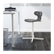 chaise de bureau ikea molte chaise de bureau gris ikea
