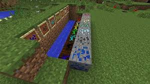 Minecraft Melon Seeds by 1 7 10 Plants To Ores Mod Download Minecraft Forum