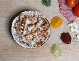 100 Golden Crust Ottawa Pizza Shop Located At 293 St Laurent Blvd