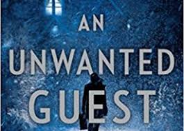 Author Of The Couple Next Door And A Stranger In House An Unwanted Guest Is Latest Novel By Shari