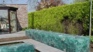 100 Gabion House Walls How To Create Barriers In Your Desert Garden For Cheap