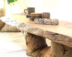 Coffee Table Reclaimed Wood Rustic Furniture Perth Wooden Live Edge Timber OOAK Custom
