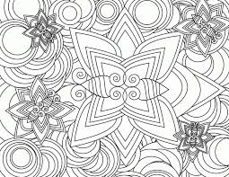 Cool Coloring Pages For Teenagers Printable Sheet