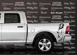 100 Custom Stickers For Trucks Ram Decals Wwwgalleryneedcom