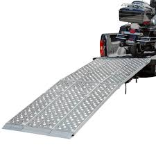100 Truck Ramps For Sale Big Boy EZ Rizer Aluminum 3Piece Folding Motorcycle Ramp 8 To 12