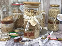diy porridge to go bratapfel porridge
