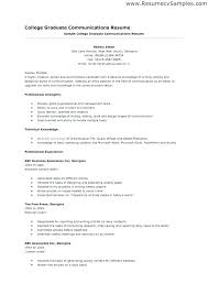 College Admissions Resume Samples Admission Template Resumes High School Examples For