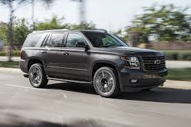 Haulin' With The 2018 Chevrolet Tahoe RST | Automobile Magazine 2011 Chevrolet Tahoe Ltz For Sale Whalen In Greenwich Ny 2018 Rst First Drive Review Wikipedia 2007 For Sale Campbell River 2017 Suv Baton Rouge La All Star 62l 4wd Test Car And Driver Used 2015 Brighton Co 2013 Ppv News Information Reviews Rating Motor Trend Gurnee Vehicles Z71 Lifted Blazers Tahoes Pinterest 2012 Chevrolet Tahoe Used Preowned Clarksburg Wv