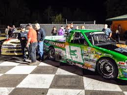 100 Nascar Truck Race Results Midwest Series Gallery Wisconsin Asphalt Oval Track Racing
