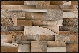 Designer Printed 3D Wall Tiles