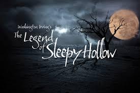 100 Sleepy Hollow House Halloween In