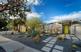 100 Eichler Landscaping With Sunny Modern Homes Joseph Built The Suburbs In Style