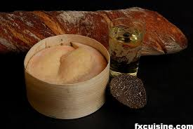 mont d or vacherin fondue with black truffles