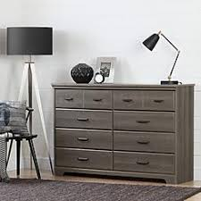 South Shore Libra Double Dresser With Door by Bedroom Dressers Bedroom Chests Sears