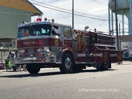 100 You Tube Fire Truck Pine Hill Engine 622 Visit Us On At