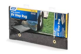 100 Truck Camper Steps Amazoncom Camco Wrap Around Step Rug Protects Your RV From