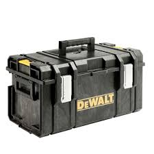DEWALT ToughSystem DS300 22 In. Large Tool Box-DWST08203H - The ... Dewalt 24 In 2in1 Tote With Removable Small Parts Organizer Dewalt Ds290 Tough System Two Drawer Tool Box Travis Collins On Instagram Another Look At The New Ds350 Diy Box Boombox Youtube 40 11drawer Rolling Bottom Cabinet And Top Toughsystem Ds300 22 Large Boxdwst08203h The 70 Single Lid Crossover Toolboxdcs70 Home Depot Portable Boxes Sears Ds450 17 Gal Mobile Boxdwst08250 28 Boxdwst28001 Truck Bed For Sale In Comely Stake Decker