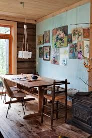 25 cool rustic dining room designs dining room wall decor