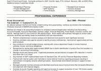 Cpa Resume Tax Accountant Sample Job Samples