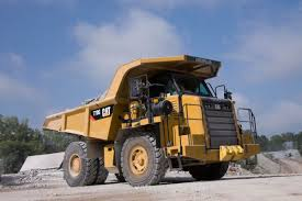 100 Cat Trucks For Sale New 770 OffHighway Truck Thompson Agriculture