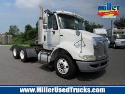 100 Day Cab Trucks For Sale 2012 INTERNATIONAL 8600 TANDEM AXLE DAYCAB FOR SALE 2616