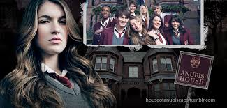 House Of Anubis Brad Kavanagh