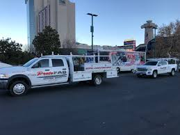 100 Salvation Army Truck Pickup Annual Turkey Drop 2018 ProtoFAB Industrial Services