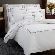 KAMASH offers high quality luxury hotel bed linens that feel
