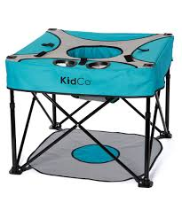 Ciao Portable High Chair Australia by Amazon Com Kidco Gopod Portable Baby Activity Station