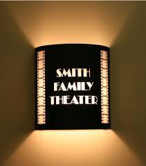 home theater sconces stargate cinema