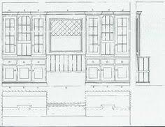 wooden welsh dresser plans diy blueprints welsh dresser plans