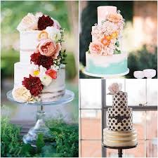 Rustic Wedding Cake Nz Ideas Collage