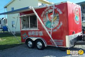 Used 2013 Concession Trailer In New Jersey For Sale | Mobile Kitchen Sale Under 5000 On Craigslist U Truck Mania To Archives Used Food For Atlanta Custom Mobile Equipment Original Soupman Soupmobile Jersey City Trucks Roaming Hunger Snghai Kitchen Solutions Start A In Boston Best New Nationwide Empanada Guy Brick Nj Gmc For Nj Faves Wtf Tim Mcrae Bites Five Sisters Co Tuckerton Stuffed Baked Potatoes At Cstruction Youtube