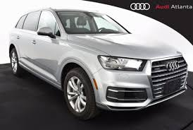 Audi Q7 Prices Reviews and