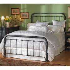 Adorable King Size Metal Headboard King Metal Bed Frame With
